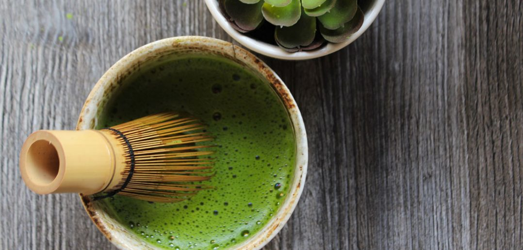 Harmony Tea Bar in Mission Viejo, serves this trendy superfood with authentic ceremony.