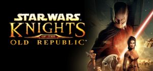 Star Wars: Knights of the Old Republic is a role-playing video game set in the Star Wars universe. Developed by BioWare and published by LucasArts, the game was released for the Xbox on July 15, 2003, and for Microsoft Windows on November 19, 2003.