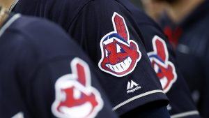Cleveland Indians' Chief Wahoo logo will be deserted from the team's uniforms for the upcoming 2018 MLB season.