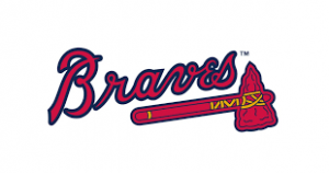 Atlanta Braves logo