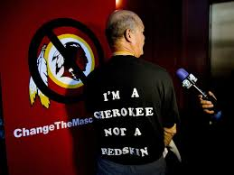 Washington Redskins Logo: A continuing controversy